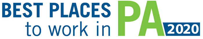 Best Places to Work in PA Logo