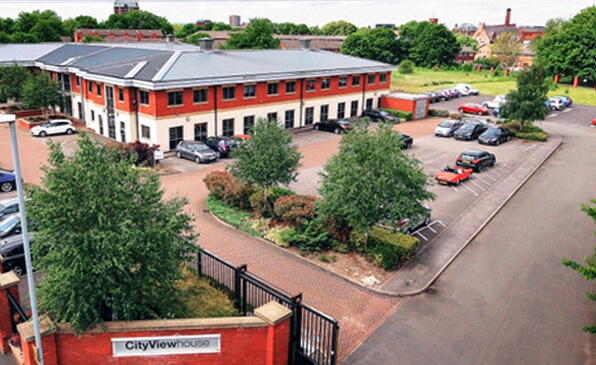 Our Manchester offices