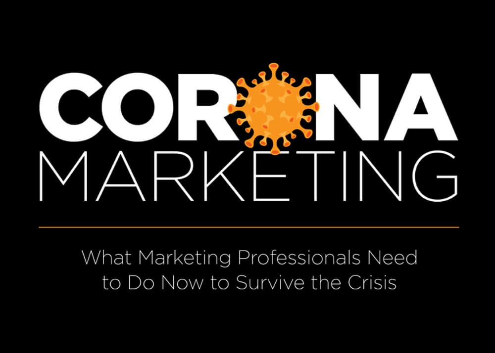 Corona Marketing Publication