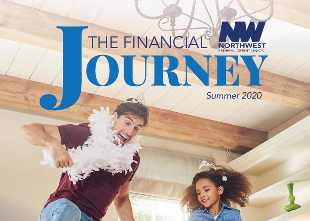 Northwest Federal Credit Union Magazine