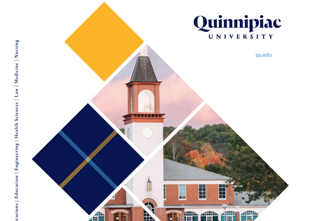 Quinnipiac University Publication