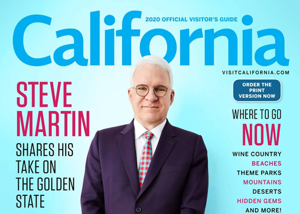 California Visitors Guide