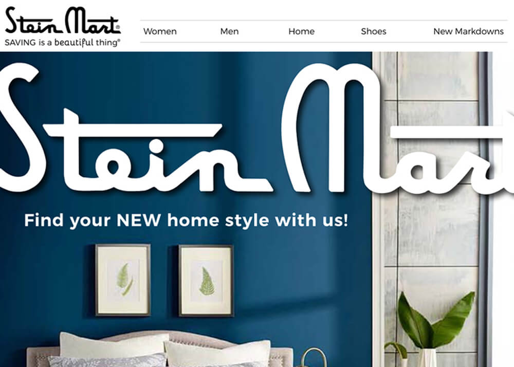 Stein Mart Catalog