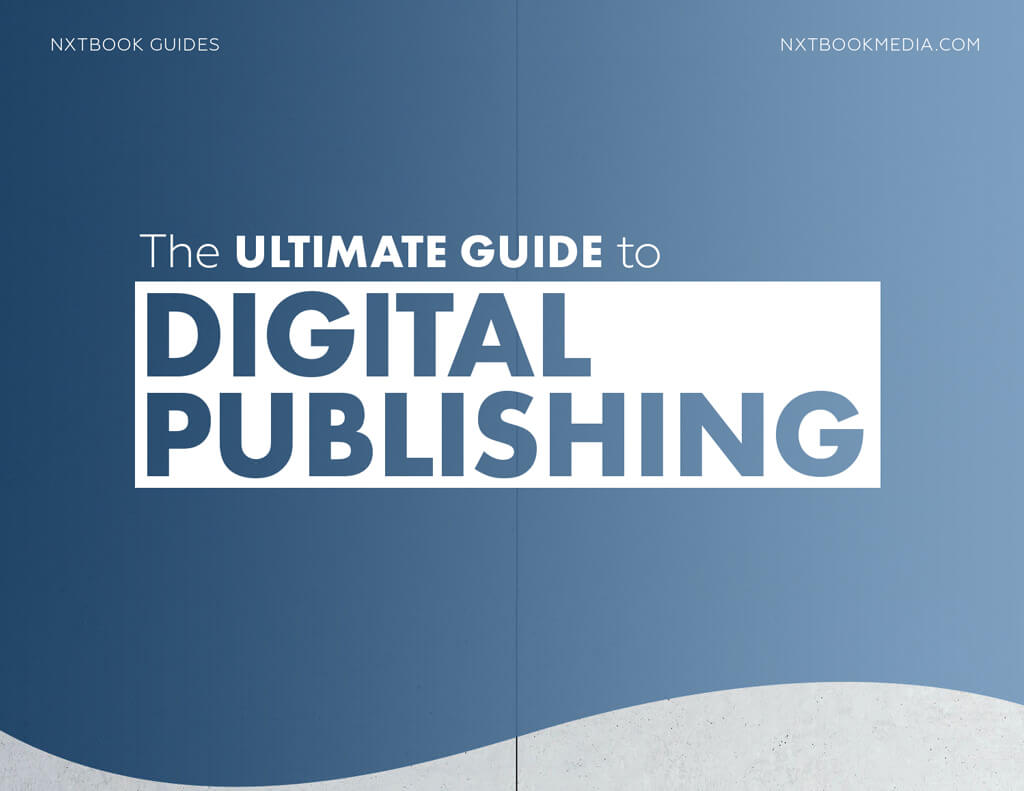 The Ultimate Guide to Digital Publishing in 2021 Cover