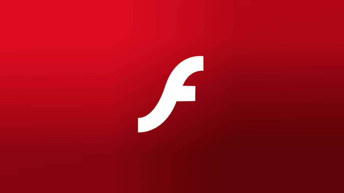 An Ode to Adobe Flash