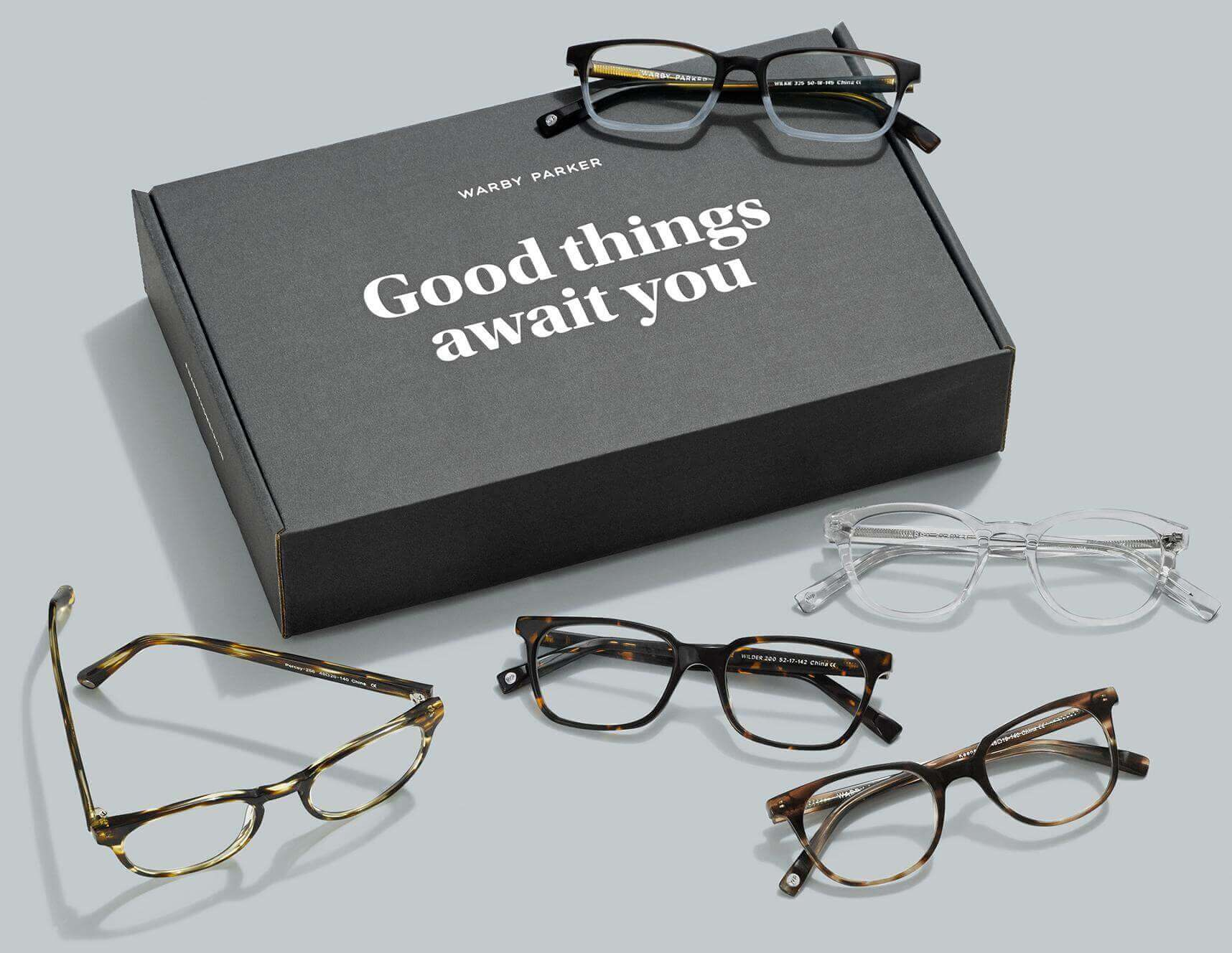 Warby Parker Becomes Massive Through Understanding The Market