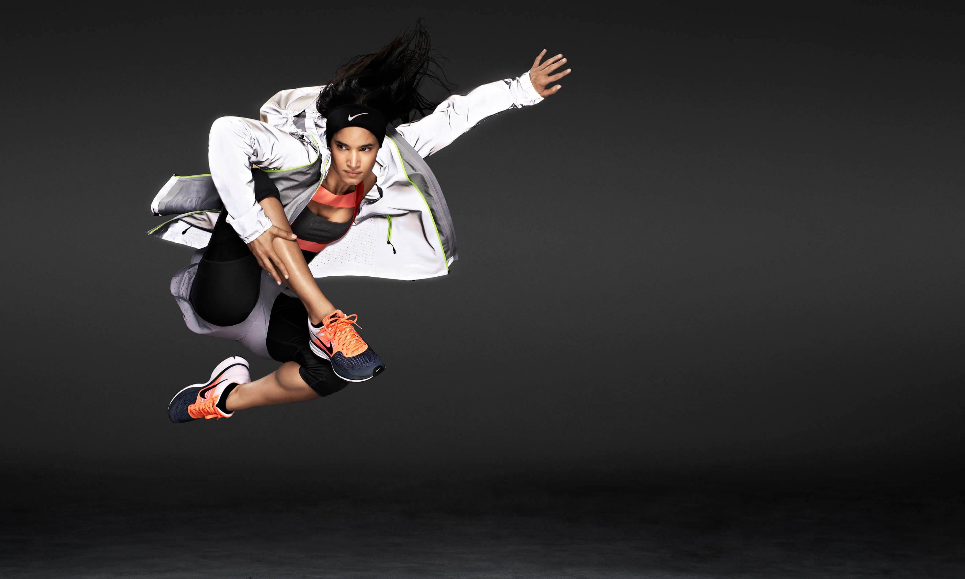 Nike's History of Utilizing Motivational Strategy