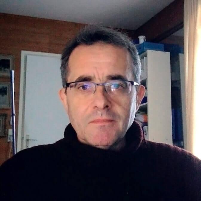Jean-Jerome Sache headshot